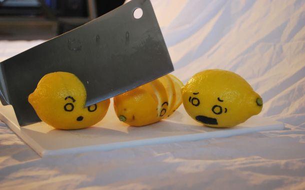 Food-Funny-Lemons
