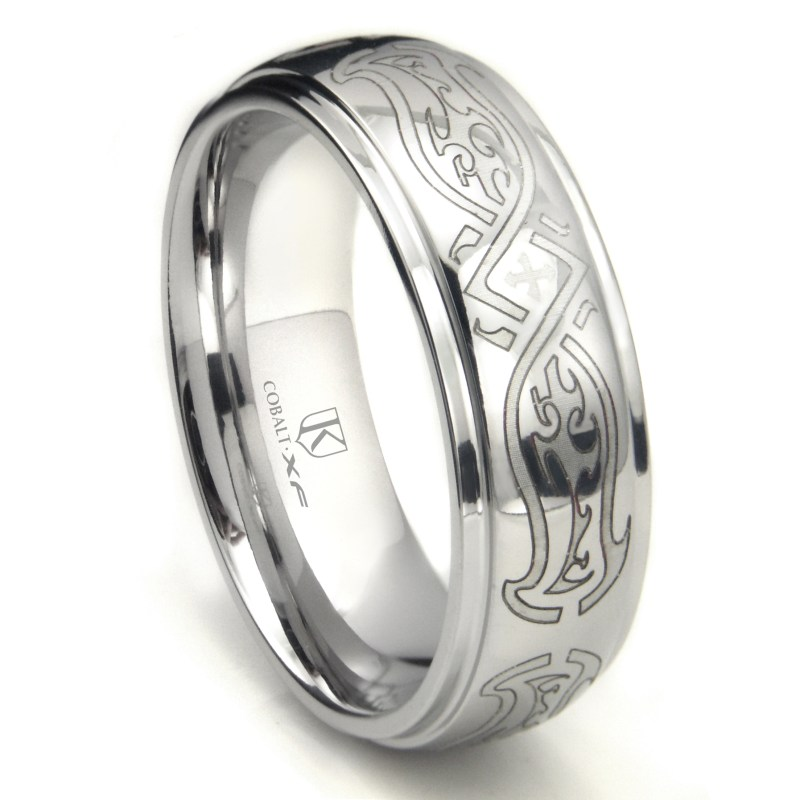Large Of Celtic Wedding Rings