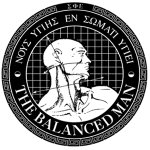 Scholarships - Balanced Man emblem - 300 x 300