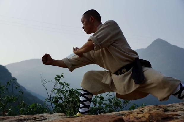 Shaolin, dall'Oriente un alleato del benessere