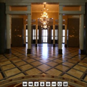 Teatr Wielki Opera Narodowa Virtual Tour