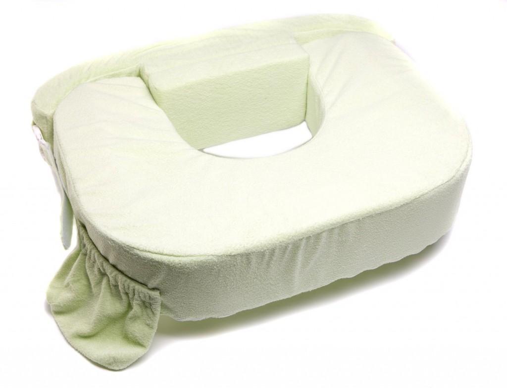 Fullsize Of Best Nursing Pillow