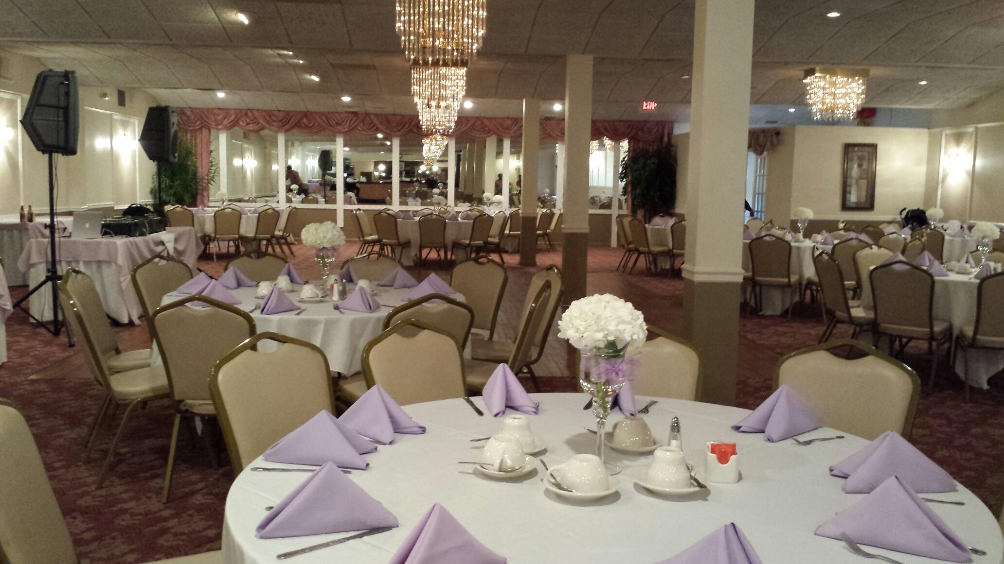River View Banquet Center T Amp L Catering Leon S Catering