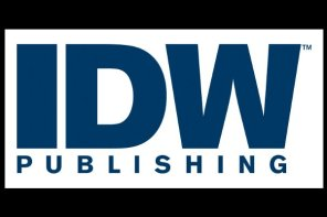 IDW September 2016 Solicits: REVOLUTION is here!