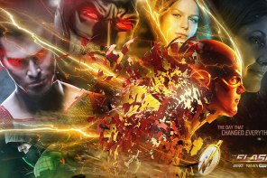 Flash Season 3: A Paradox Of Possibilities