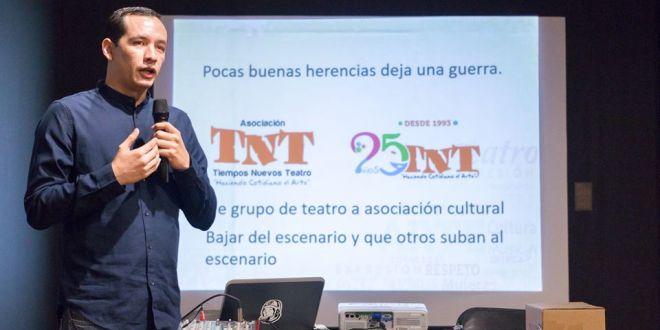 ASÍ FUE LA PARTICIPACIÓN DE TNT EN LA ILASSA 38 EN LA UNIVERSIDAD DE TEXAS