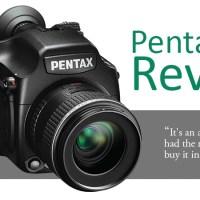Pentax 645D review