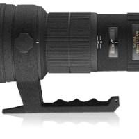 Sigma 500mm F4.5 EX DG HSM review
