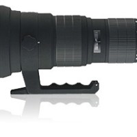 Sigma 300-800mm F5.6 EX HSM review