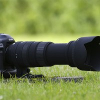 Sigma 50-500mm F4.5-6.3 APO DG OS HSM review