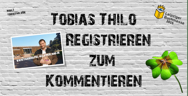 Registrieren zum Kommentieren