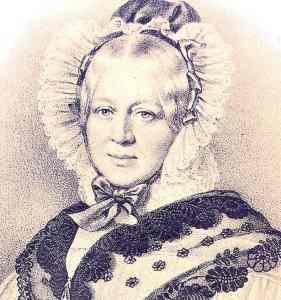 Henriette von Würtemberg
