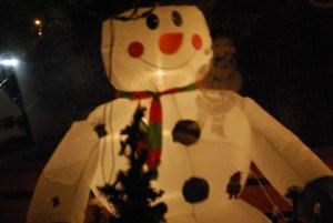 #SsDdV2015 - Frosty