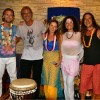 Sound healing concert at church of the Pacific