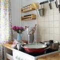 おしゃれなキッチンラック・収納棚がおすすめ。人気の通販ショップ集