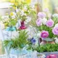 おしゃれな花台・人気フラワースタンドのおすすめ通販サイト集