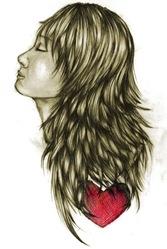 El amor... y el corazón femenino.