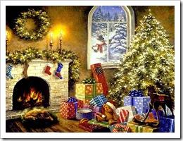 Memorias navideñas