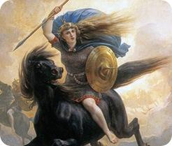 El imperio de las mujeres valientes