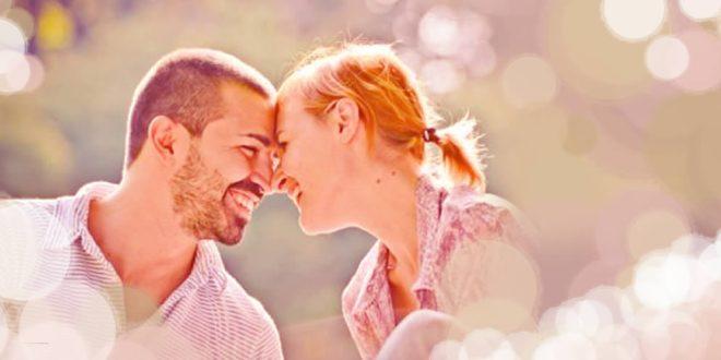 La felicidad absoluta en pareja