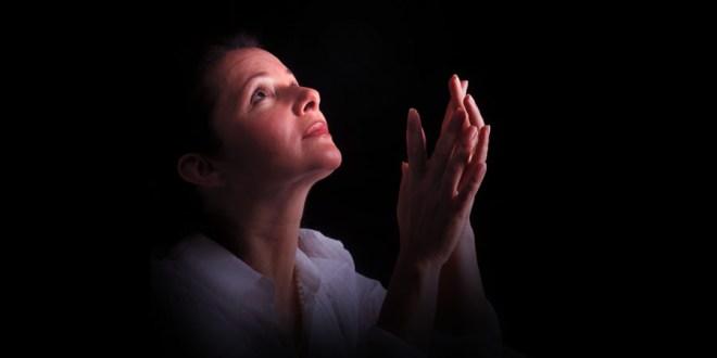 ¿Sabemos orar?