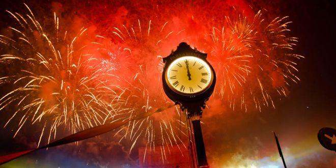 El año que se va: Un cóctel de despedida y bienvenida