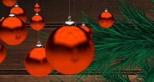 Lecciones de Navidad