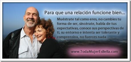 Consejos para que tu relación de pareja evolucione