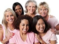 9 tipos de mujer
