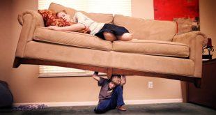 Una inmadura generación de padres y madres