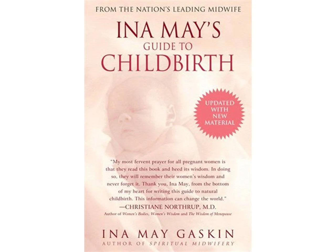 Fullsize Of Best Pregnancy Books