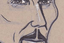 "Sketchbook FB Group - Petyr ""Littlefinger"" Baelish"