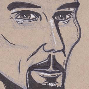 "Sketchbook FB Group - Petyr ""Littlefinger"" Baelish"