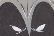 Sketchbook - Moon Knight