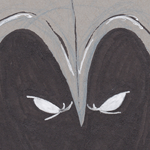 Sketchbook - Moon Knight