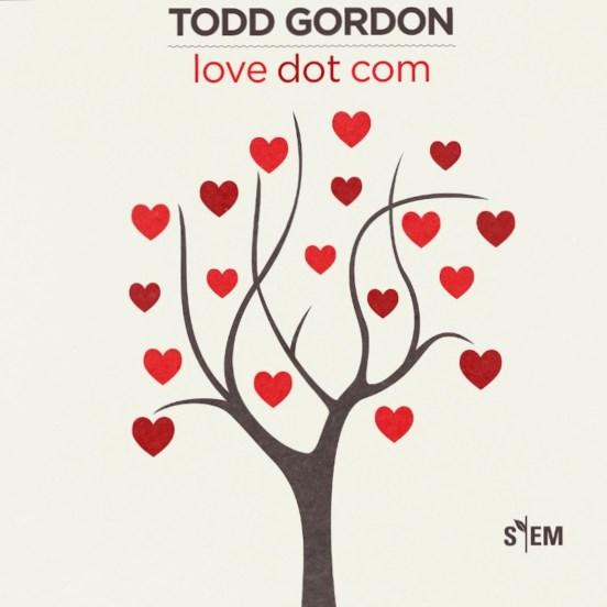 Love Dot Com cover artwork