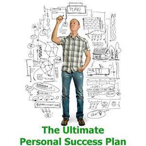 The Ultimate Annual Personal Success Plan Todd Nielsen