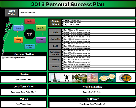 Success-Plan