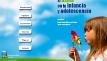 El asma en la infancia y adolescencia