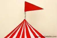 circo cartulina