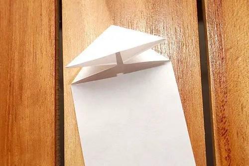 tanque de papel