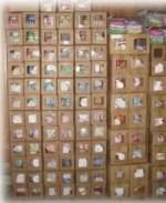 Como hacer una estantería con cartón