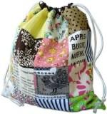 Como hacer un bolso en patchwork