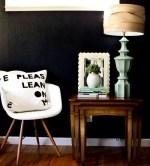 Como hacer pantallas para lamparas con madera balsa
