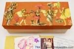 Manualidades de niños para el dia de la madre: decorar una caja