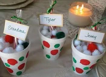 adornos navidad originales