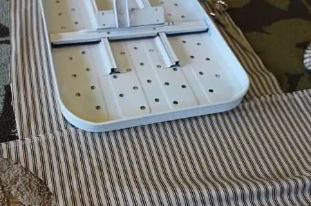 funda para tabla de planchar