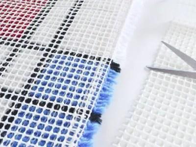 como proteger alfombras