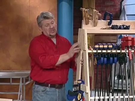 como hacer un porta herramientas