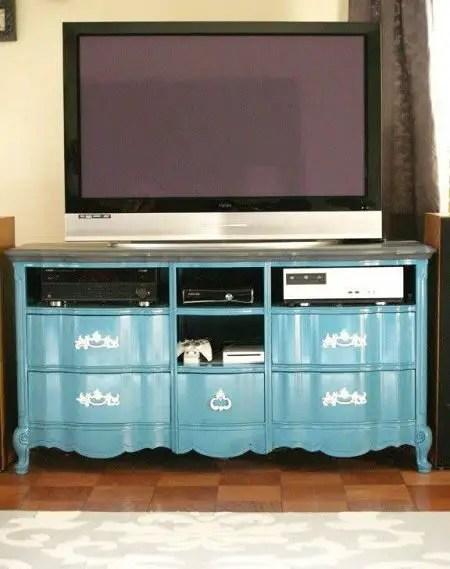 como reciclar muebles viejos